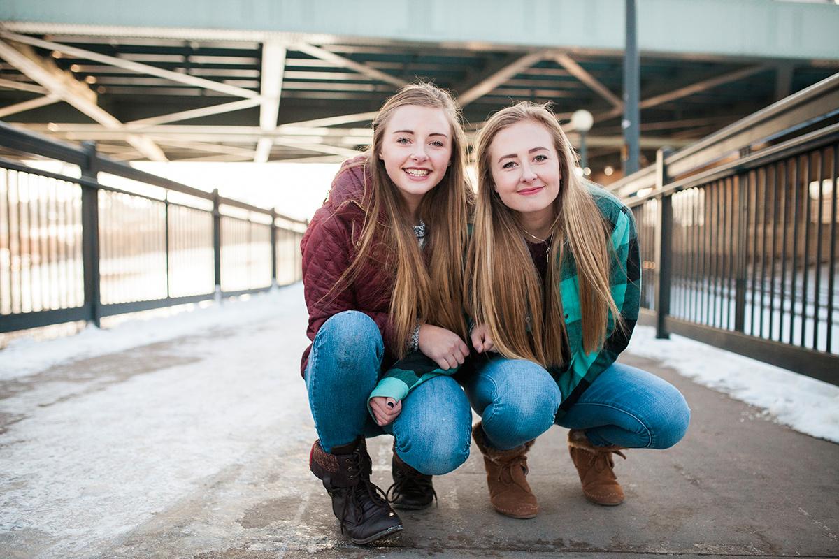 denver platte river family teenager portrait photographer