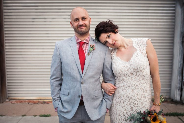 denver urban wedding photographer krissy blackband mercury cafe