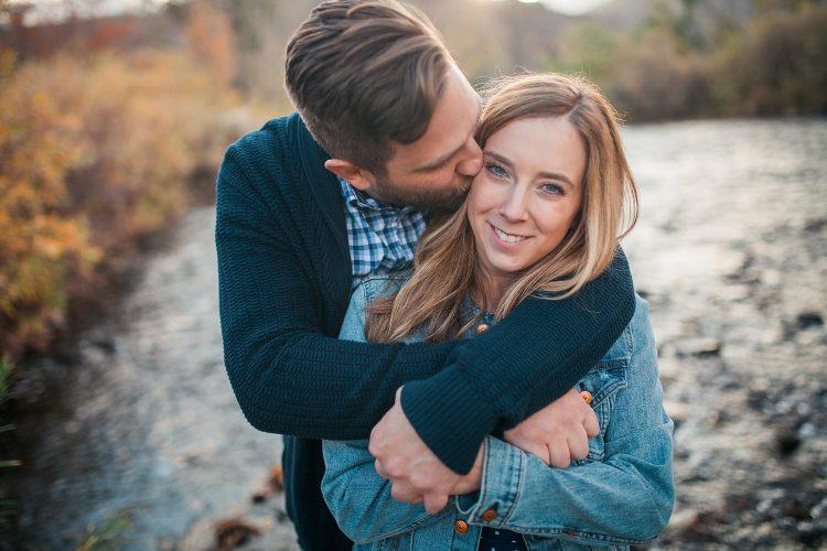 Golden Colorado engagement photographer