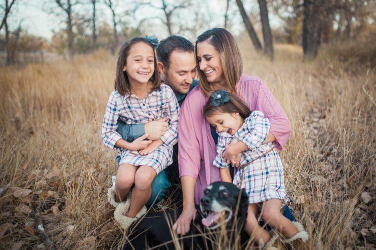 Stapleton Family Portrait Photographer