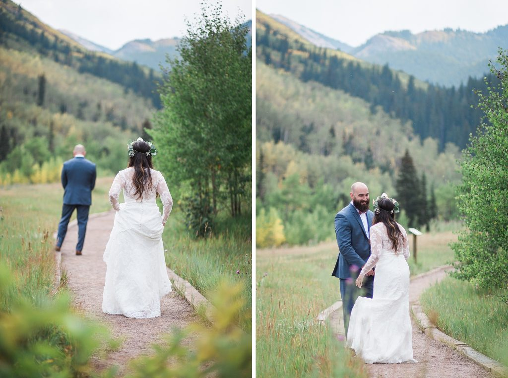 Aspen Summer Wedding
