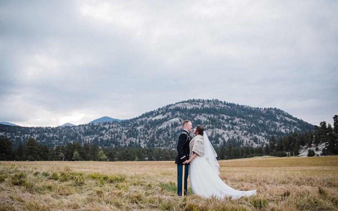 Payson + Cam – Evergreen Colorado Wedding