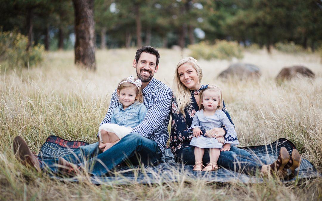 Mini Session Highlights – Denver Family Photo Shoot