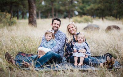Denver Family Photo Shoot