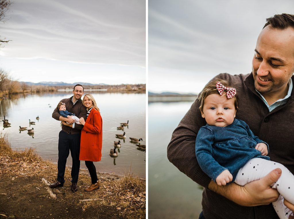 Sloan's Lake Denver Photographer