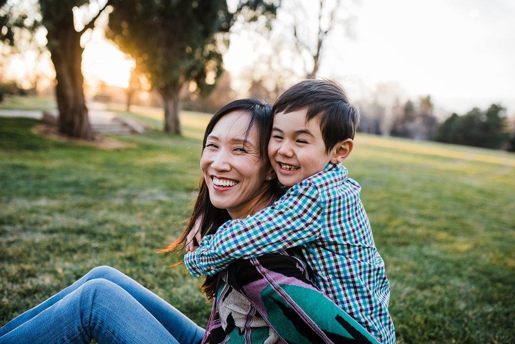 Cheesman Park Denver Photographer