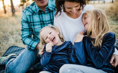 Northwest Denver Family Photographer