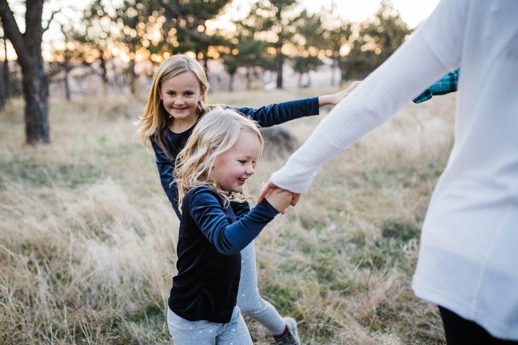 Northwest Denver Family Photographer