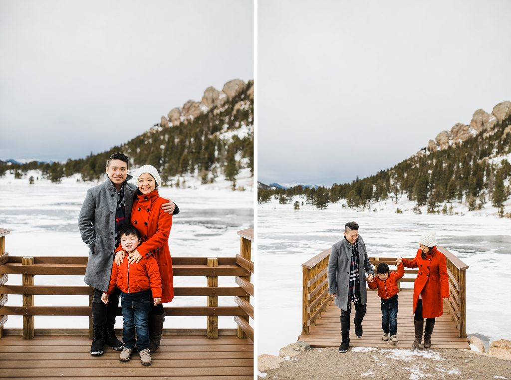 Estes Park Colorado Photographer