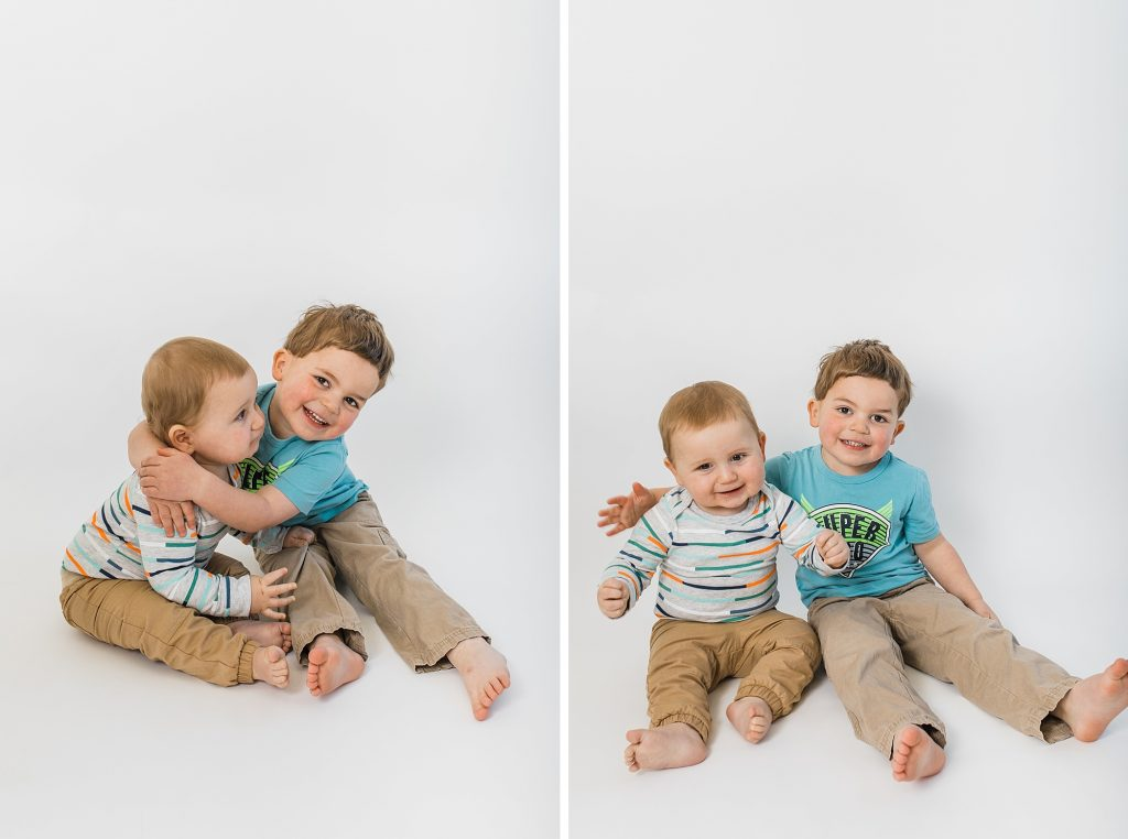 Denver Baby Lifestyle Studio Photographer